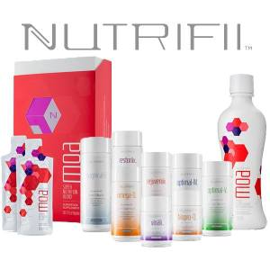 Nutrifii-prodotti ariix