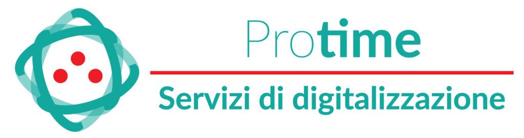 Protime – servizi di digitalizzazione